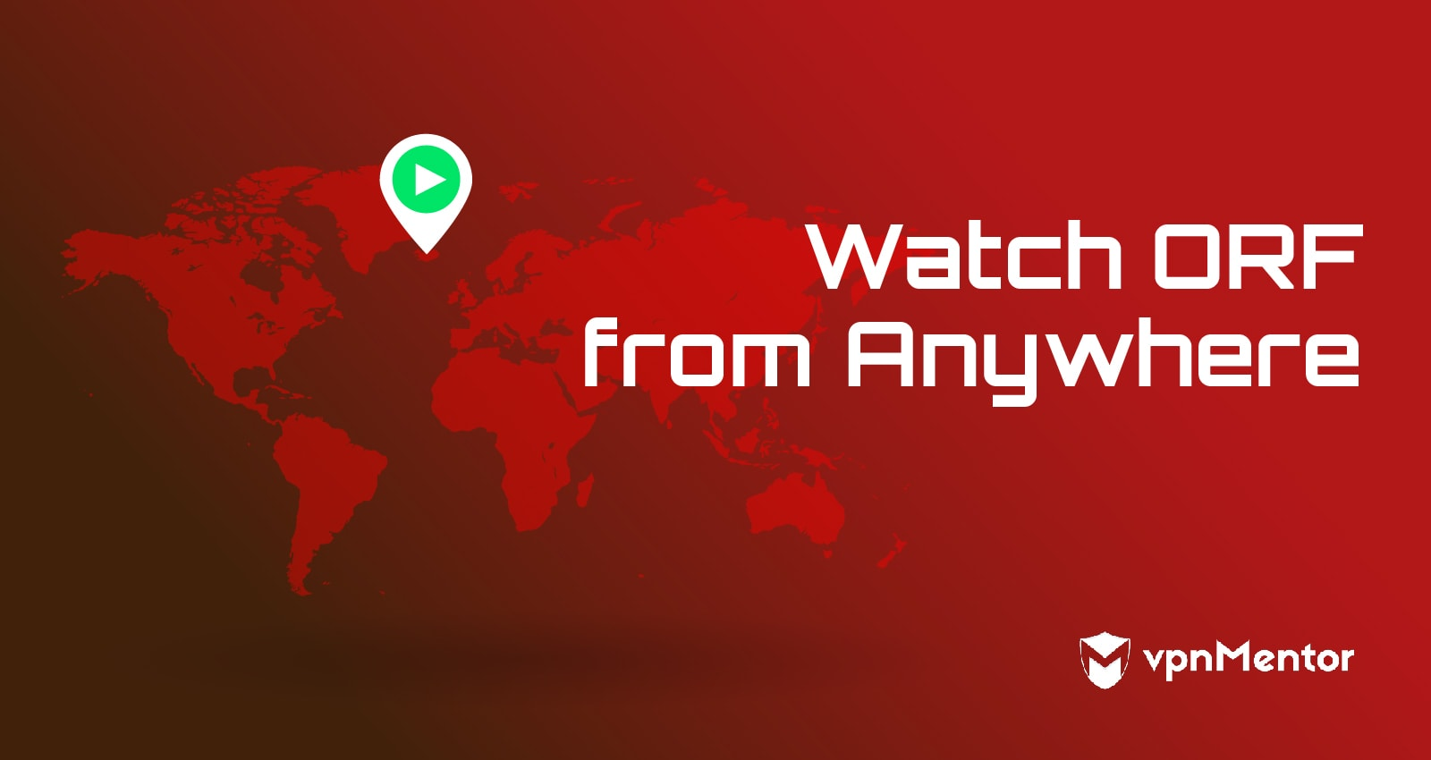 Watch ORF Anywhere