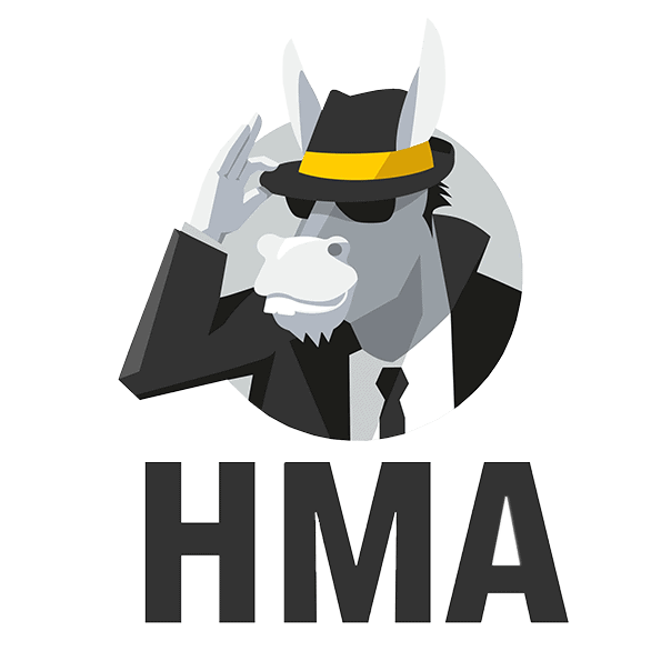 Vendor Logo of HMA VPN