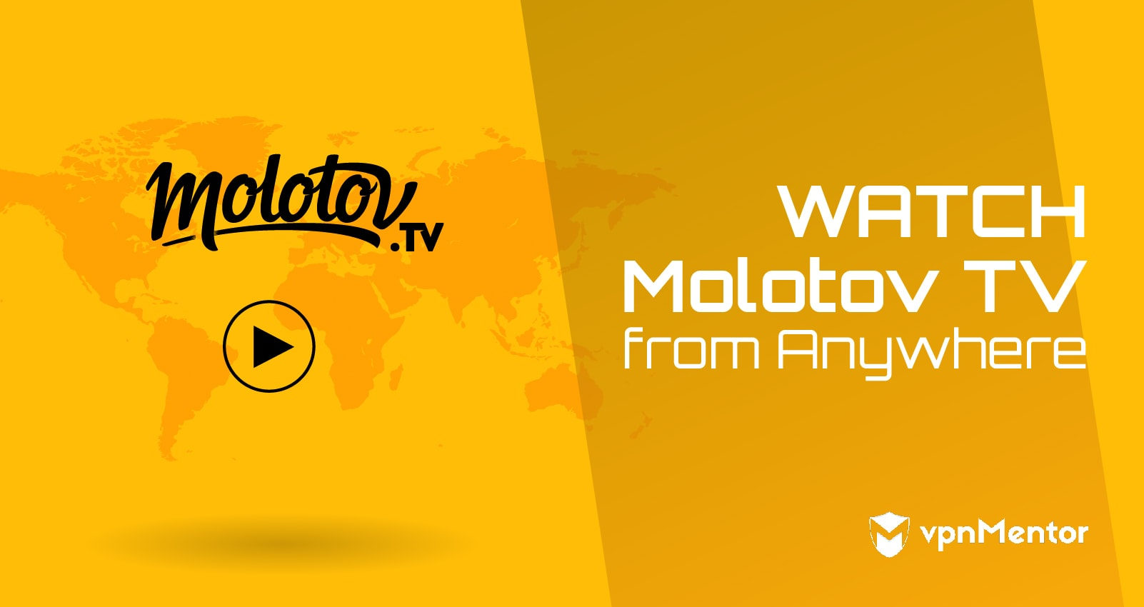 Watch MoloTov TV From Anywhere