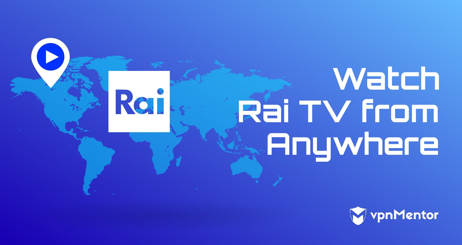Watch Rai TV from Anywhere   Fast, Easy Streaming Hack for 2021
