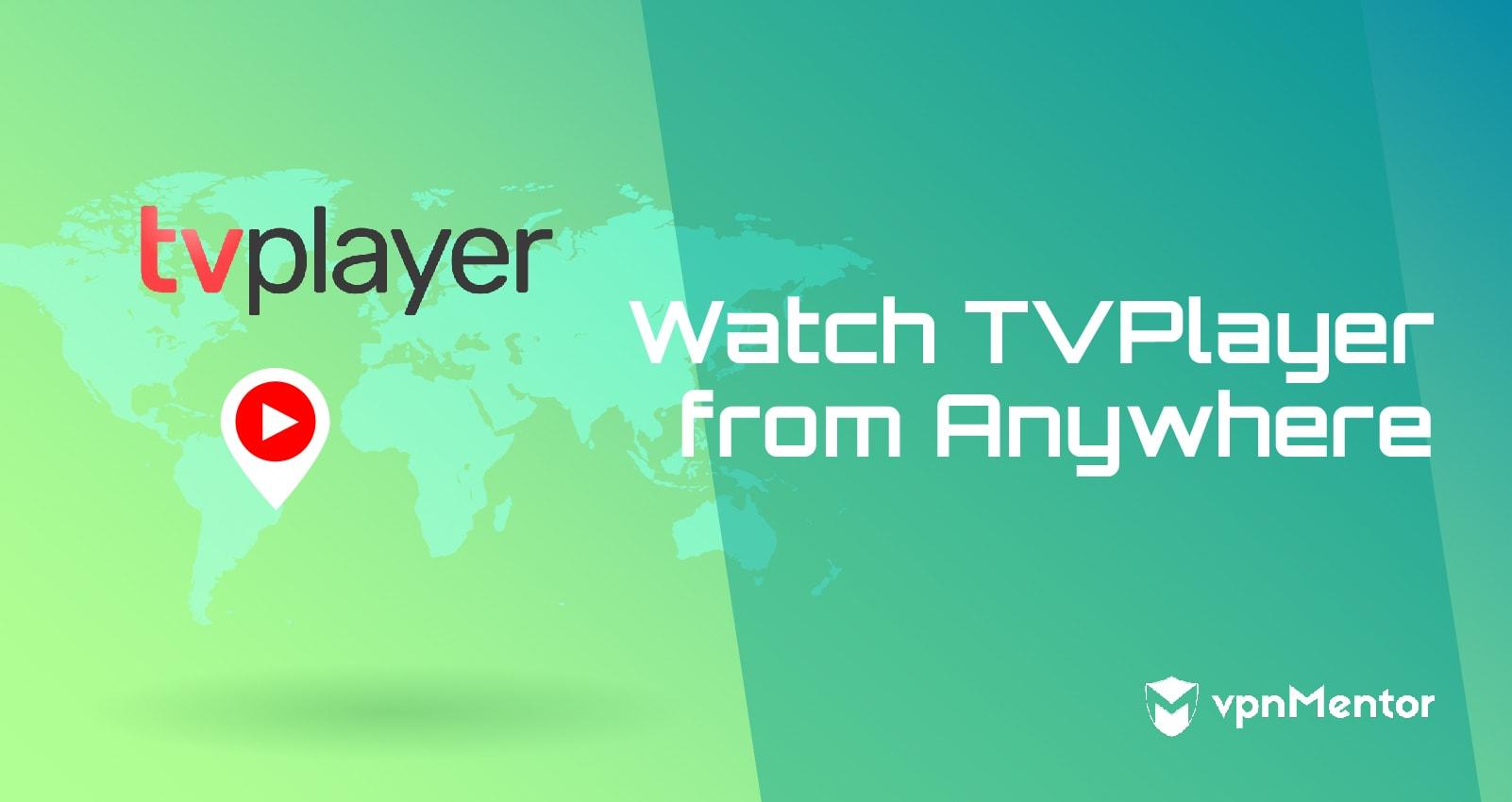 watch tvplayer