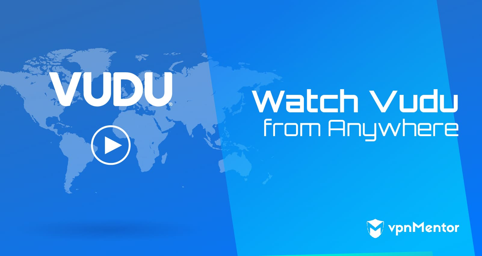 Watch Vudu Online from Anywhere in 2019 | Fast Steaming Hack