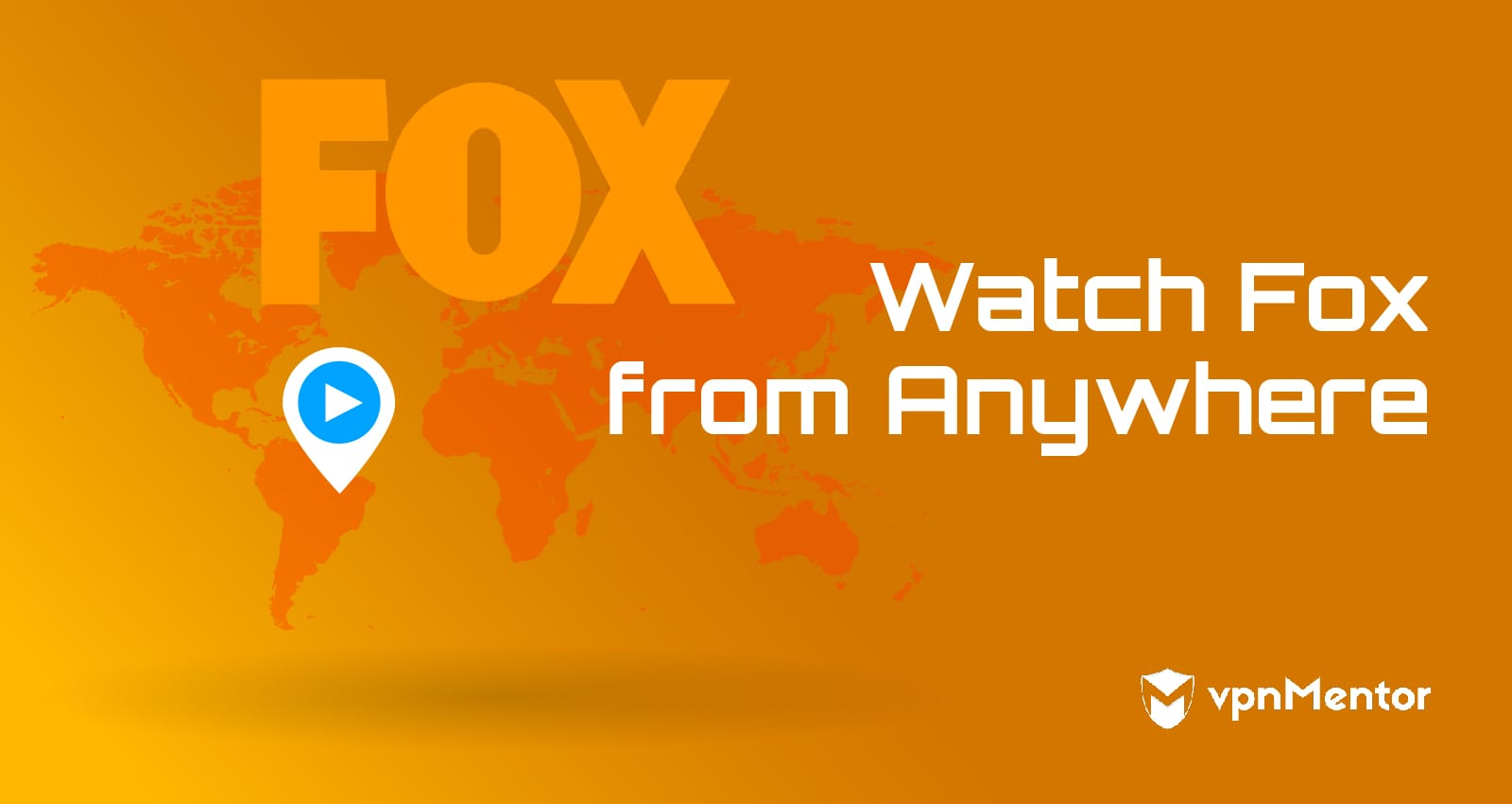 Watch FOX Anywhere