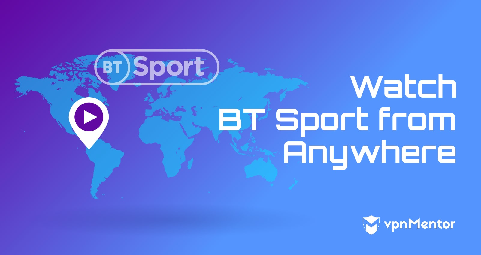 Watch BT Sport from Anywhere