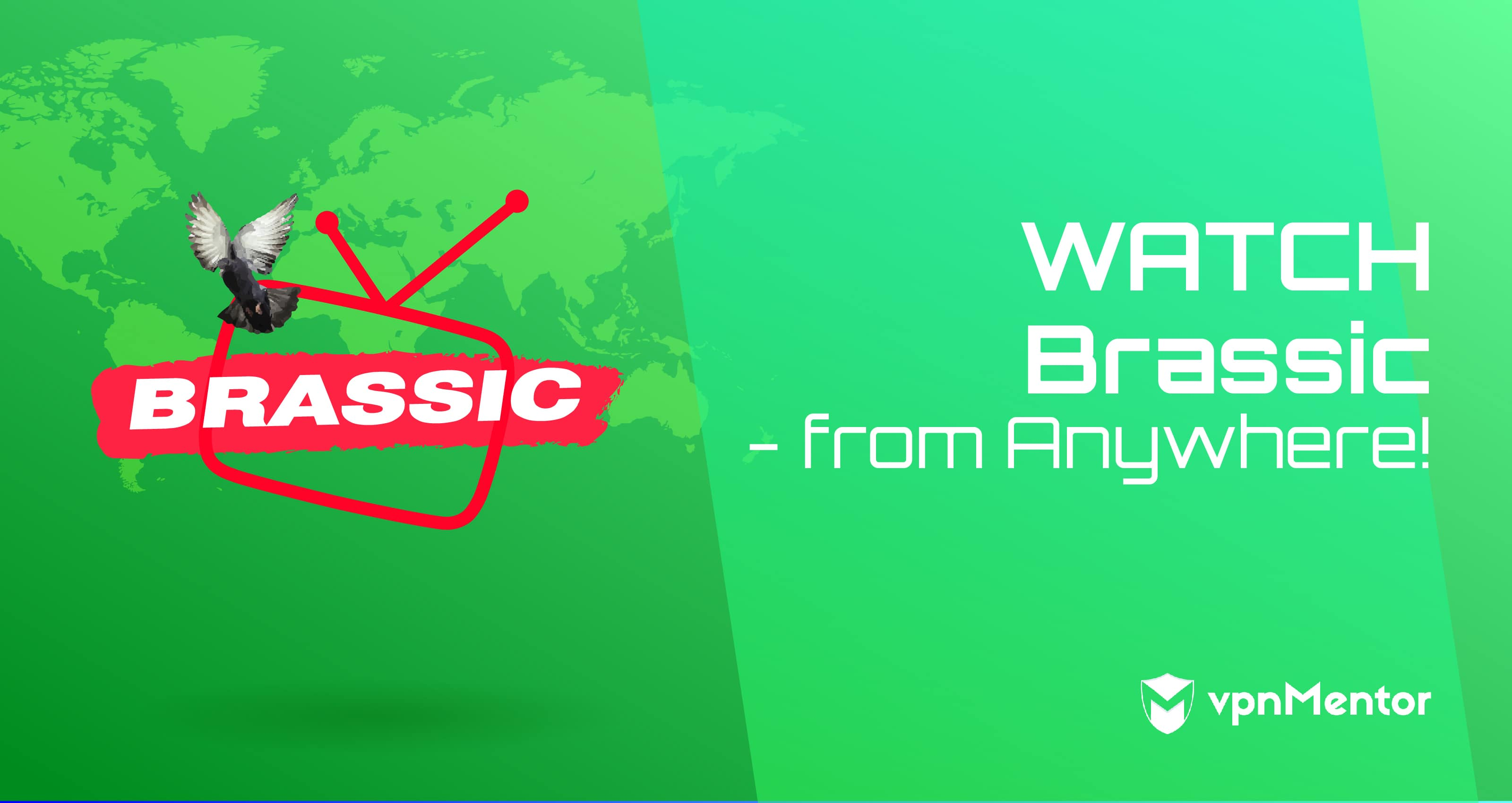 Watch Brassic Anywhere