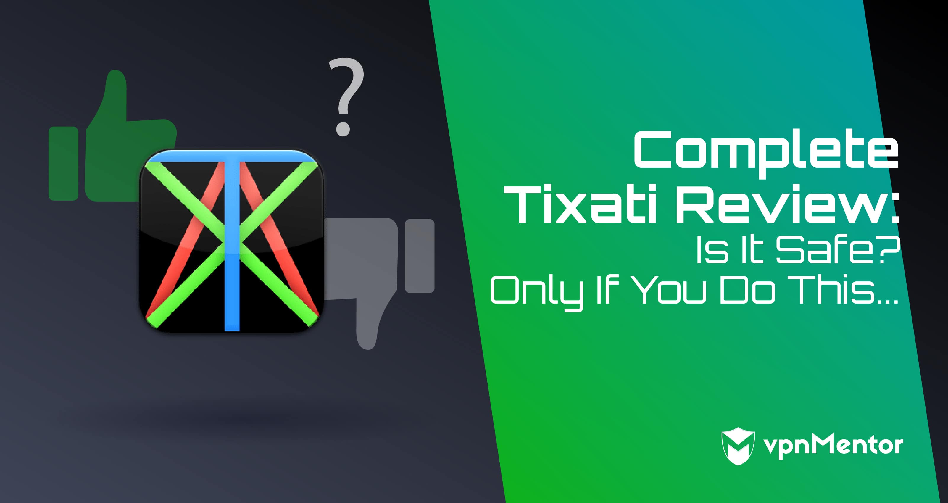 complete tixati review