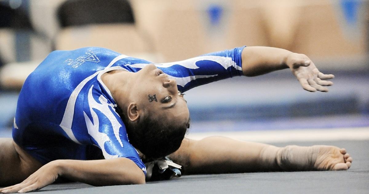 Gymnastics World Championships 2014 Results: Tracking