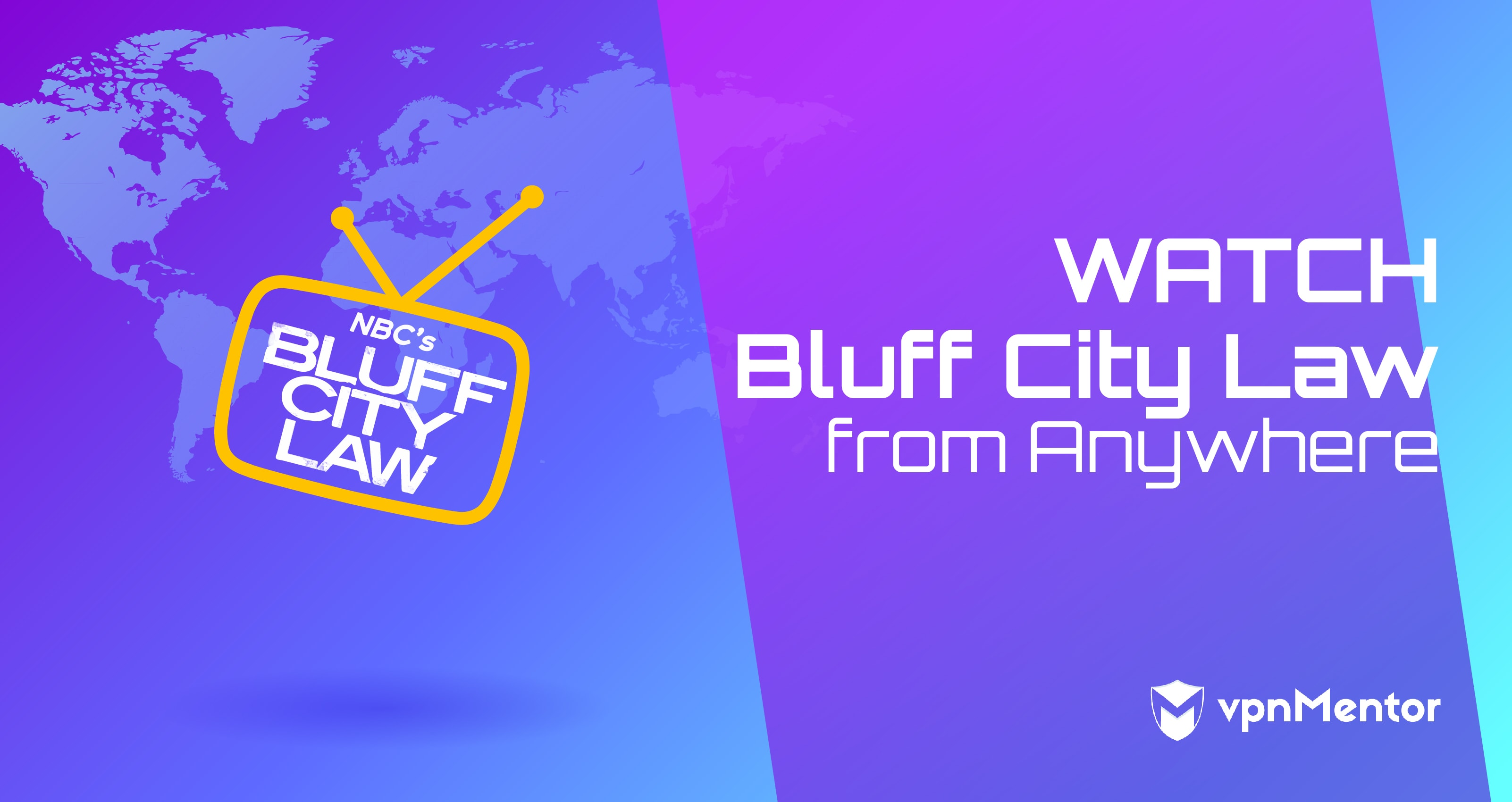 Watch Bluff City Law Anywhere