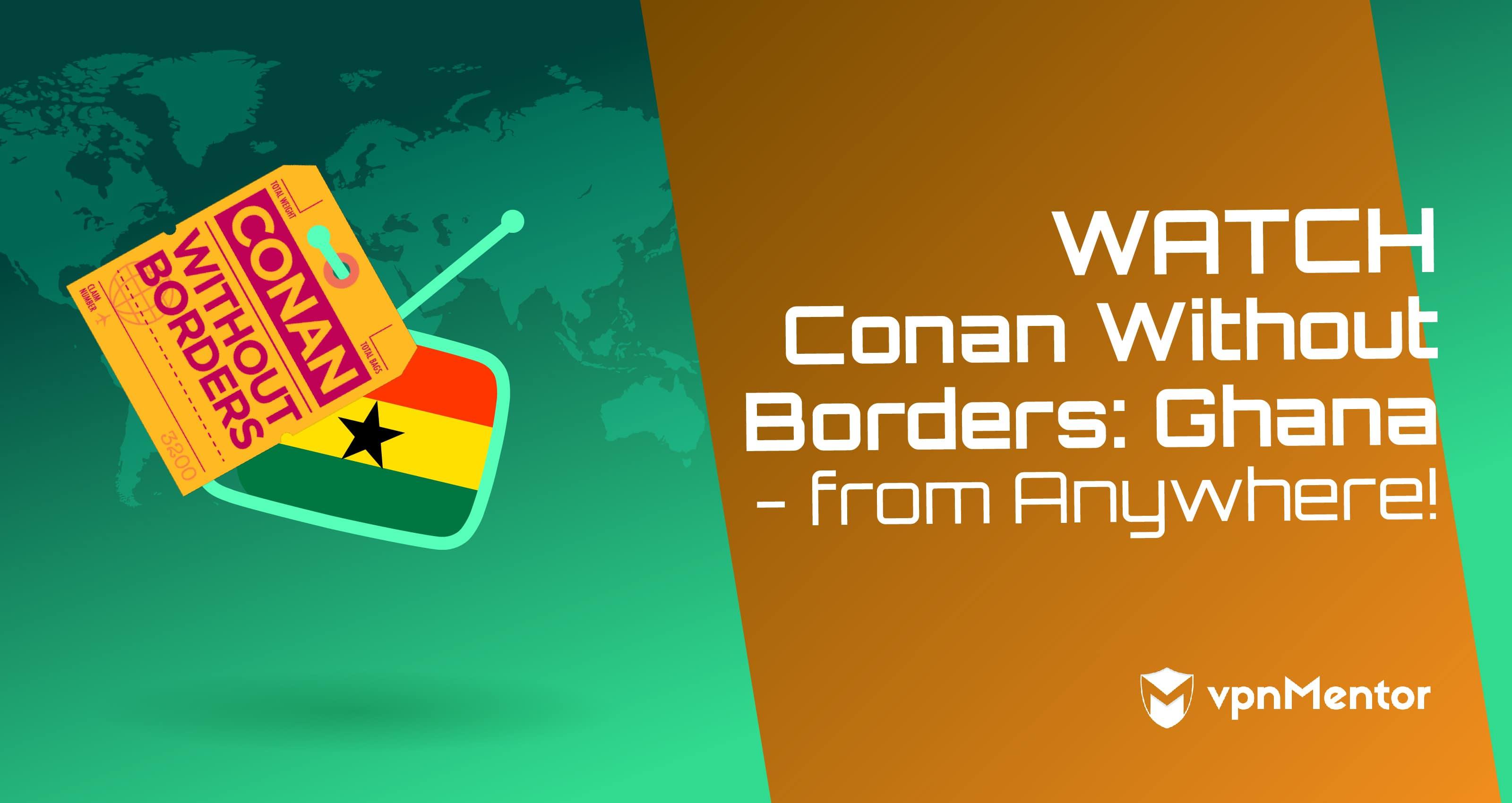 Watch Conan Without Borders: Ghana Anywhere