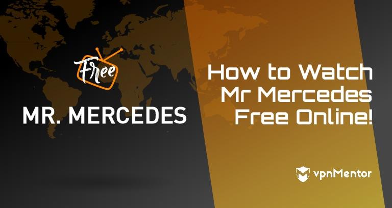 Watch Mr. Mercedes