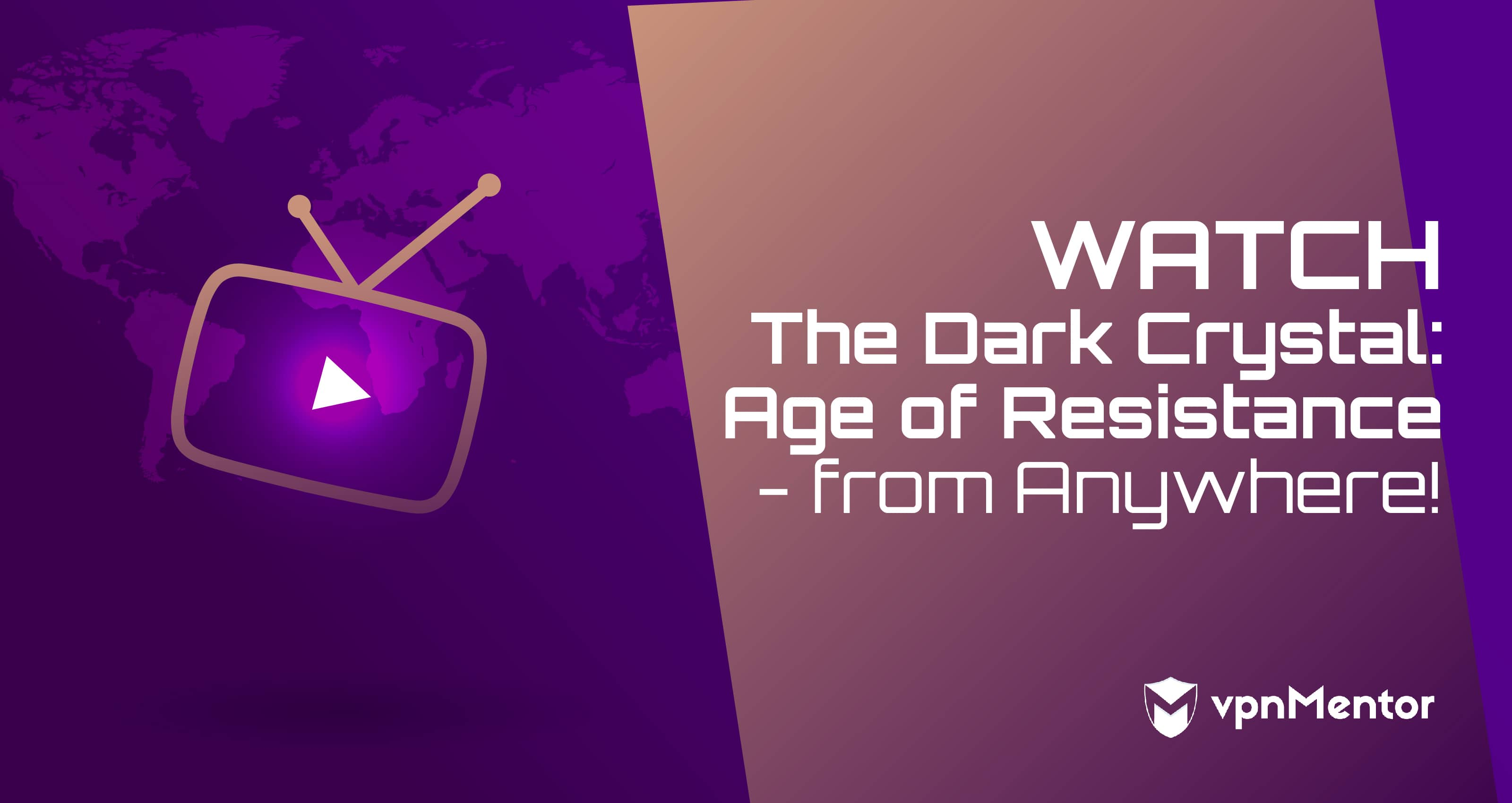 Watch The Dark Crystal: Age of Resistance Anywhere
