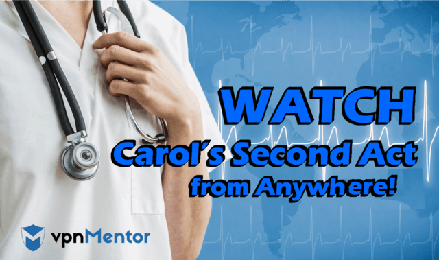 Watch Carol's Second Act Anywhere