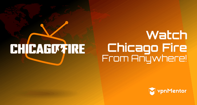Watch Chicago Fire Anywhere