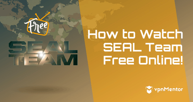 Watch SEAL Team Free Online