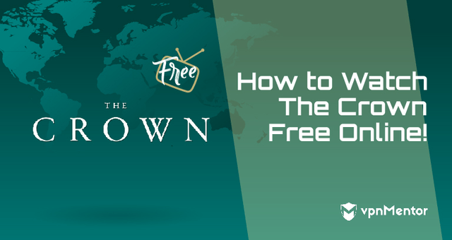 Watch The Crown Free Online