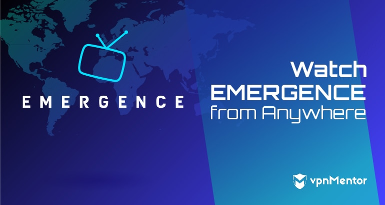 Watch Emergence Anywhere