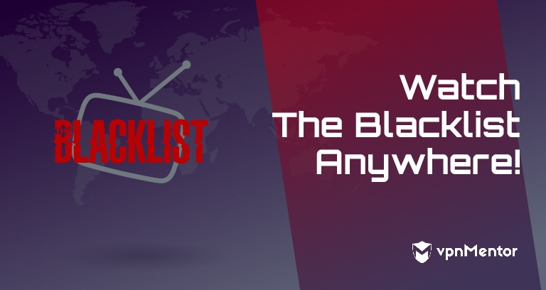 watch the blacklist