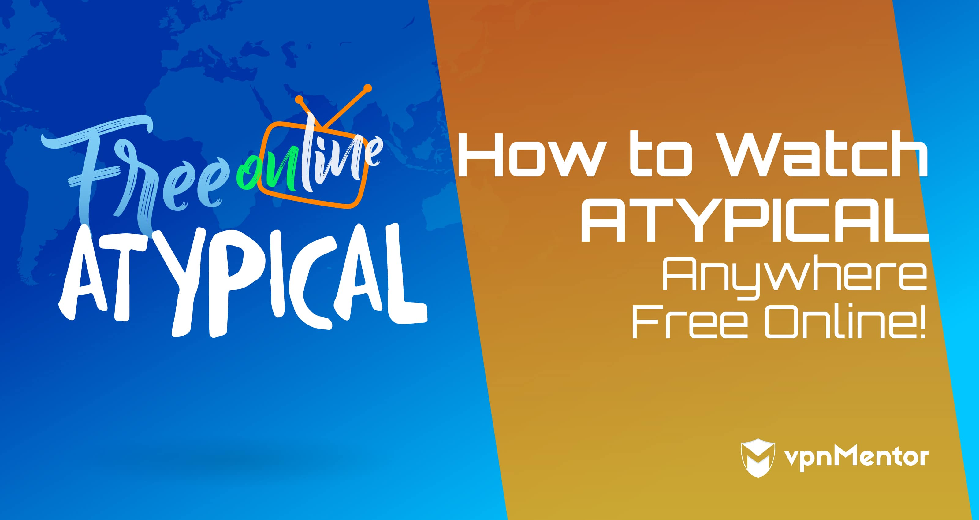 Watch Atypical Anywhere
