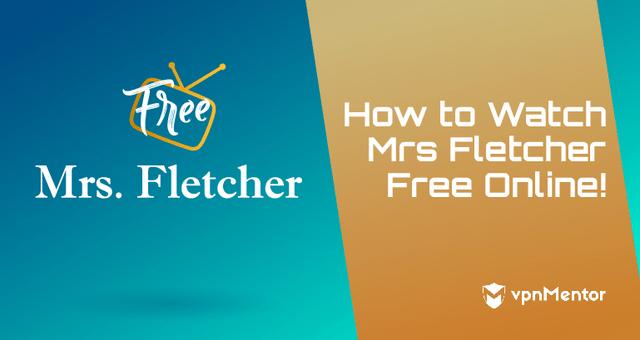 Watch Mrs. Fletcher Online