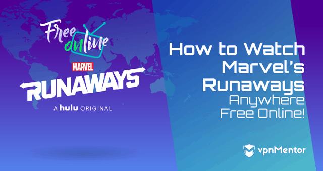 Watch Runaways Anywhere