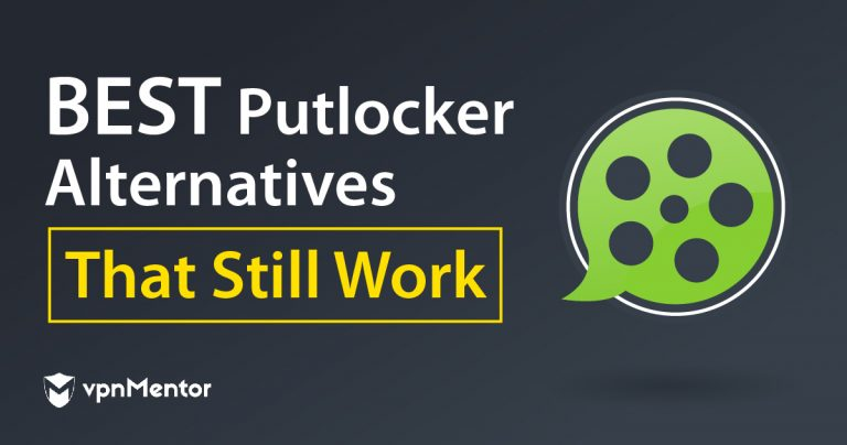 Best Alternatives for Putlocker