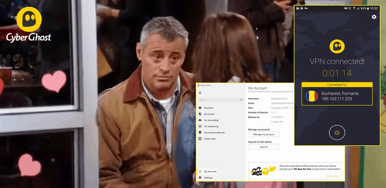 CBS Man With A Plan Screenshot