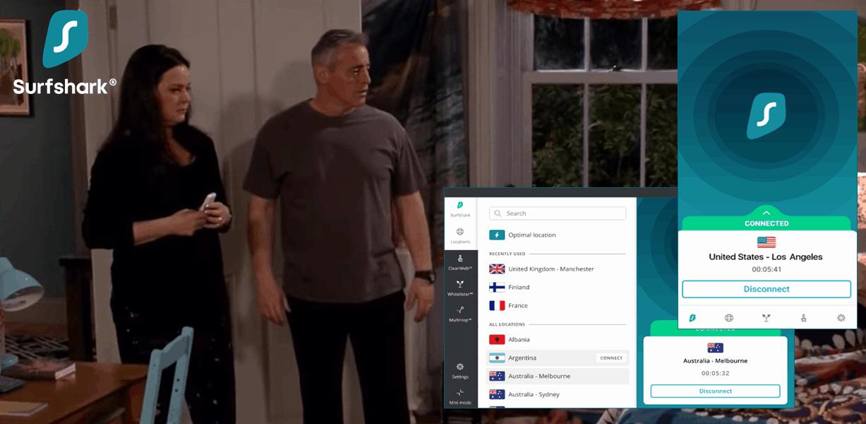 CBS Man With A Plan Screenshots