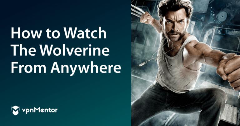 VPNs for Wolverine.