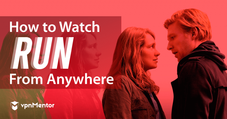 Run not available where you are? Here's an easy guide to watch Run from anywhere using tried-and-tested VPNs.