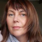 Author Image Timonette Hammond