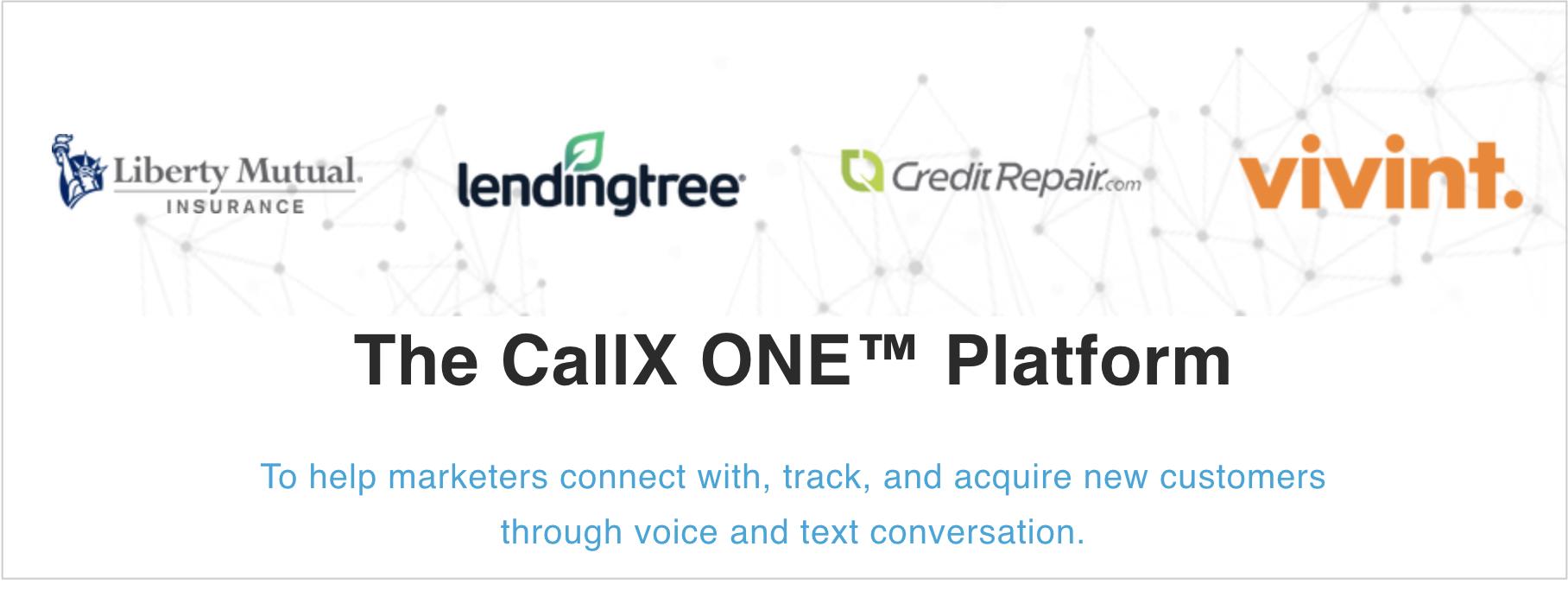 CallX clients