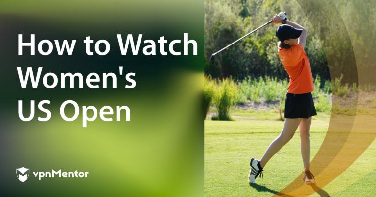 How To Watch Women S Us Open Golf From Anywhere In 2021
