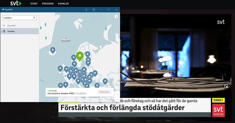 5 Best VPNs to Watch Swedish TV