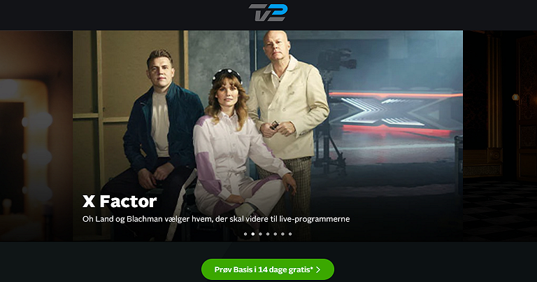 5 Best VPNs to Watch Danish TV