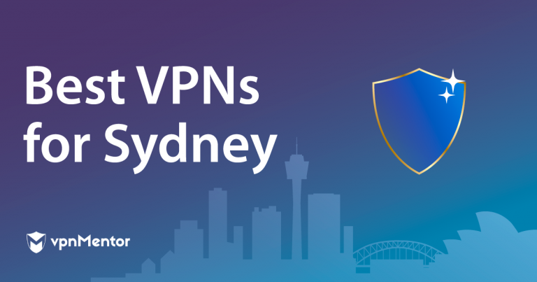 Featured Image Best VPNs for Sydney