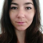 Author Image Ivana Sarandeska